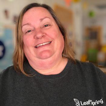 Melissa Merrill
